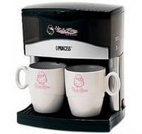 Hello Kitty Kaffeemaschine