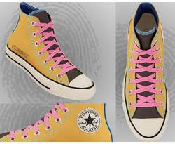 individuelle converse