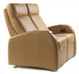 D-BOX Motion Loveseat