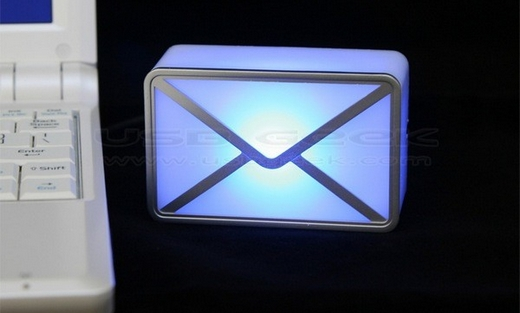 USB Webmail Notifier