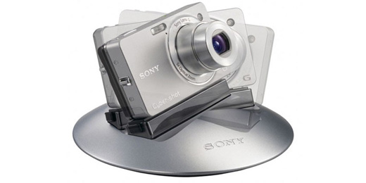Sony Party Shot macht Party-Fotografen arbeitslos