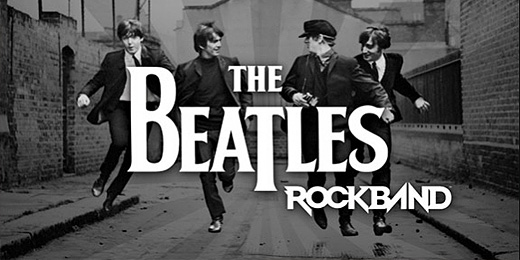 The Beatles: Rock Band Gewinnspiel