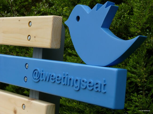 Tweetingseat