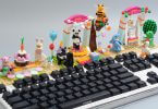 i-Rocks Lego Keyboard