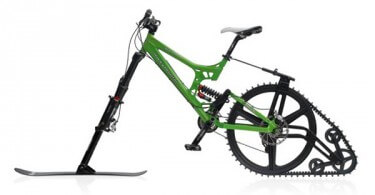 Ktrak Mountainbike