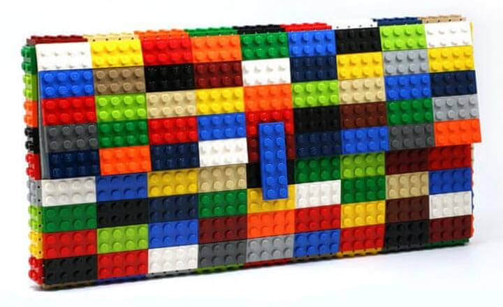 brick bags damen handtaschen aus lego steinen. Black Bedroom Furniture Sets. Home Design Ideas
