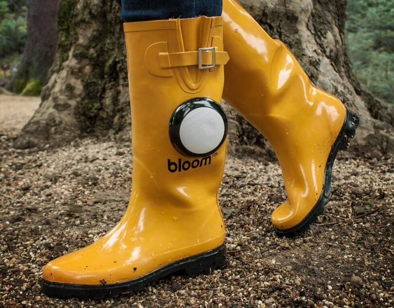 Bloom Gummistiefel