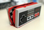 NES Nintendo Hardware Upcycling