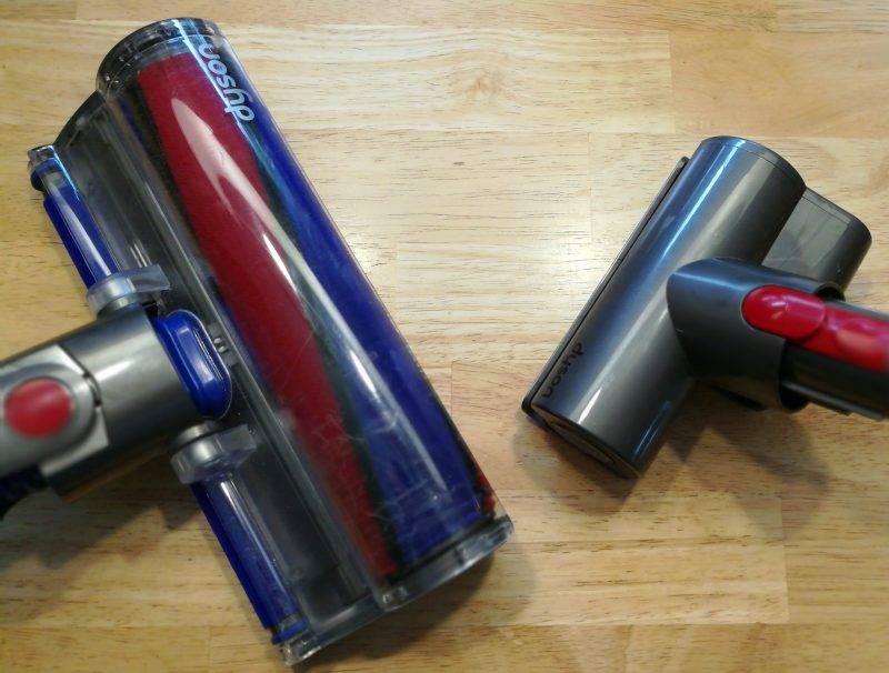 dyson v8 absolute im test das fazit nach einem jahr. Black Bedroom Furniture Sets. Home Design Ideas